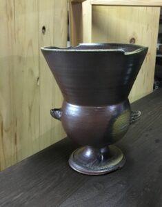 ギリシャ花器